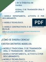 MODELOS DIDACTICA_CIENCIAS