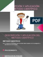 APLICACIÓN DEL MÉTODO CIENTÍFICO.pptx