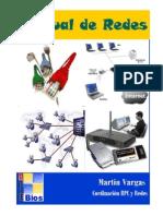Vargas Martin - Manual de Redes