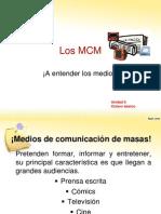 los medios de comunicación de masas-octavo básico.ppt