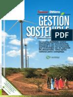 Sostenibilidad Ambiental Semana