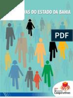 Catálogo das Cooperativas doEstado da Bahia