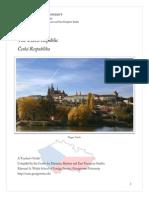 CERES Country Profile - Czech Republic