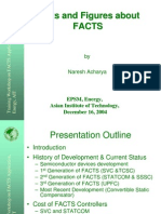 Facts About FACTS Ppt