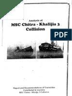 Analysis Chitra