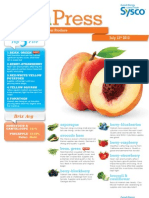 Fresh Press 07.12.13
