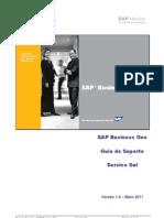 Anexo I - Guia de Suporte - SAP Business One - V1 0