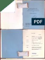 CCHR Report 1966