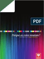 editoração - Porque-as-cores-mudam