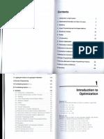Exercixe Book Optimization