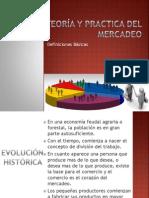 Teoría y practica del Mercadeo.pptx
