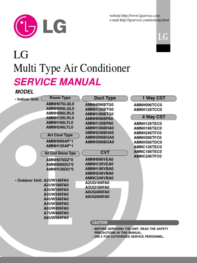 lg inverter air cond air conditioning hvac rh es scribd com Portable AC Unit Window Kit Home Depot LG Air Conditioner