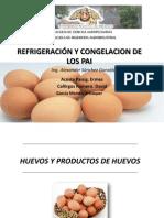 Huevos y Productos
