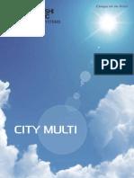 Catalog Citymulti