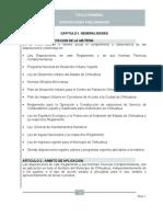 Reglamento de construcción de Chihuahua