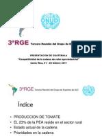 GUÍA IDENTIFICACIÓN DE CUELLOSD DE BOTELLATomate IDE