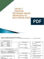 Co Branding and Brand Measurement
