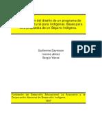 Salud Intercultural a Indigenas