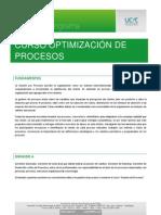 2942013En Optimización de Procesos