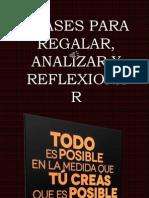 Reflex i Ones