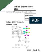 Modelagem de Sistemas de Informações