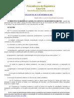 Código de jornalista EL972