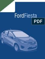 New Fiesta 2011 Manual