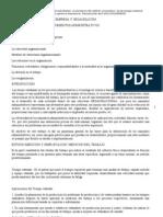 GUIA III ESTRUCTURA TECNICA DE LA EMPRESA Y ORGANIZACIÓN OY M