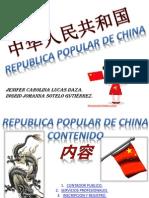 Diapositivas China Definitv