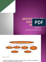 Capitulo 11 Gestión de los Riesgos del Proyecto.pptx