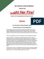 ! Light Her Fire Phoenix Editionbv2