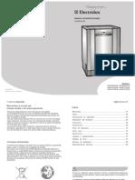 Lavavajillas Manual