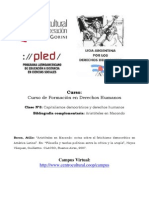 Clase 3. Bibliografia 2. BORON, A. Aristoteles en Macondo Notas Sobre El Fetichismo Democratico en AL