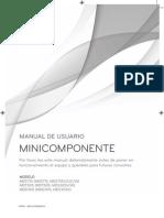 Mds715-A5u Dperllk Mxs 4643