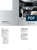 Mercedes Benz Operating Instructions 2014