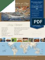 PRO40325 Around the World INTL Flyer_AUD