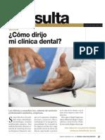 Dentista Directivo Suconsulta