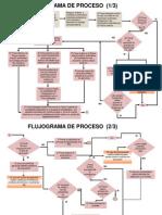 Flu Jo Proceso