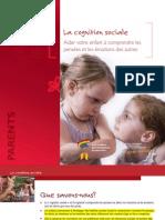 Cognition SocialeFRmcP