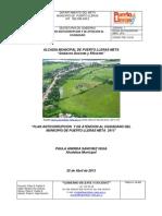 Plan Anticorrupcion y Atencion Al Ciudadano Del Municipio de Puerto Lleras, Meta.(1)