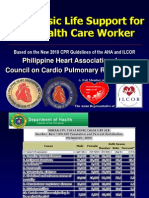 1 NEW 2010 BLS FOR HEALTHCARE WORKER OK.pptx