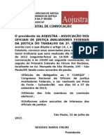 Edital de Convocacao a g o 05 08 2013 (1)