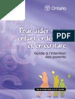 Parent Guide Litf