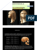 Femme Prehistoire