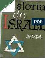 Noth, Martin - Historia de Israel