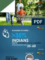 BHO India Corporate Presentation