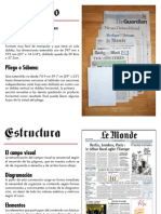 Newspaper design 09/2008