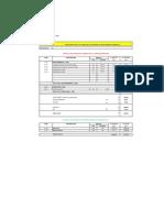 Formulación y Evaluación. Jr. Ica