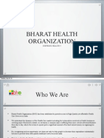 BHO Affiliate Partners Presentation