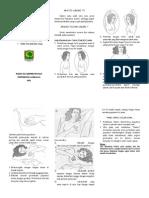 Leaflet Periksa Payu (Sadari)